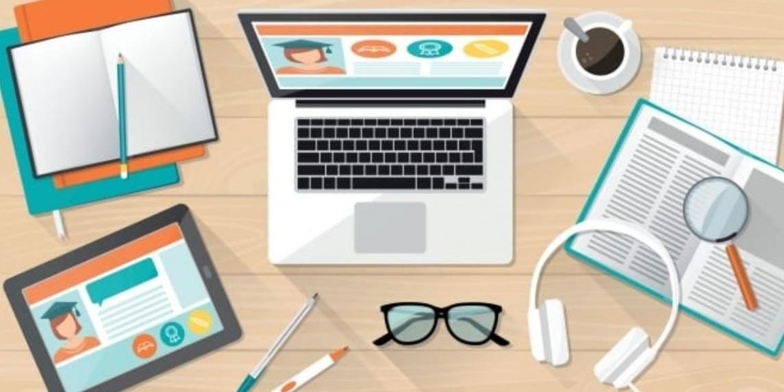 """Gölbaşı Online Eğitim Platformu Projesi """"Fırsat Eşitsizliği Ortadan Kalkıyor"""""""