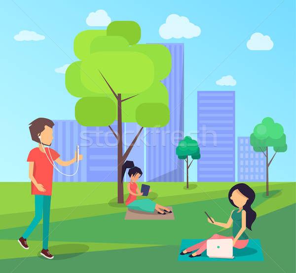 Güvenli Parklar-Ücretsiz Wi-Fi Projesi
